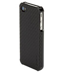 Griffin Elan Form Graphite for iPhone 4