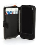 Griffin Elan Passport Wallet for iPhone 4