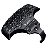 Sony Official Wireless Keypad / Keyboard