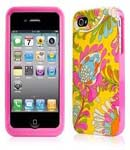 Kate Spade Premium HardShell Case for iPhone 4 (Style 01960-0)