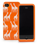 Kate Spade Premium HardShell Case for iPhone 4 (Style 01990-0)