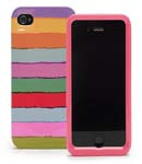 Kate Spade Premium HardShell Case for iPhone 4 (Style 01991-0)
