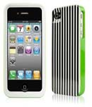 Kate Spade Premium HardShell Case for iPhone 4 (Style 01992-0)
