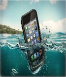 LIFEPROOF для iPhone 5