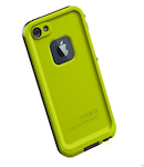 LIFEPROOF (Lime/Black) для iPhone 5