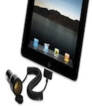 Griffin PowerJolt PLUS 2.1Amp for iPad / iPad 2 / iPhone В НАЛИЧИИ