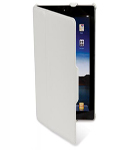 Scosche iPad 2 Folio White Carbon (белый карбон)