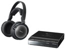 Sony MDR-DS7100 + Processor Unit