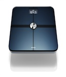 Весы Withings Smart Body Analyzer WS-50 (Черные)